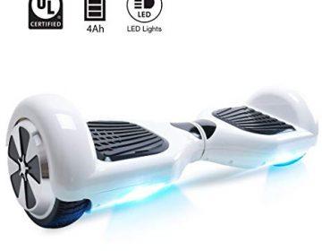 Hoverboard BEBK 6.5''