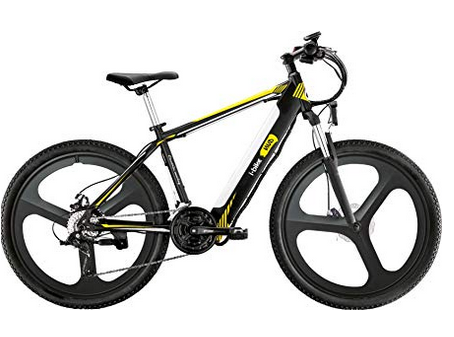 I-bike MTB MUD