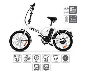 I-bike Nilox X1