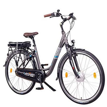 I-bike NCM Munich N8C