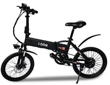 I-bike I-fold 20