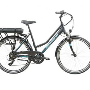 Bici elettrica a pedalata assistita F.lli Schiano E-Light 2.0 - City E-bike recensione e prezzo