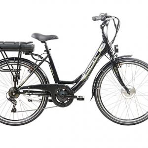 Bici elettrica F.lli Schiano E-moon