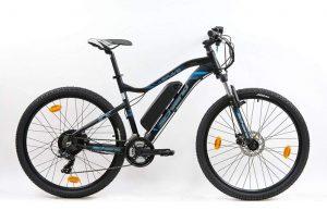 Mountain Bike Elettrica F.lli Schiano Braver