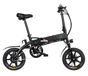 Bici elettrica pieghevole Fiido D1