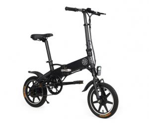 Bici Elettrica foldable Revoe Urban