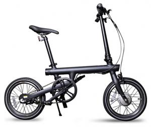 Bici elettrica pieghevole Xiaomi QiCycle