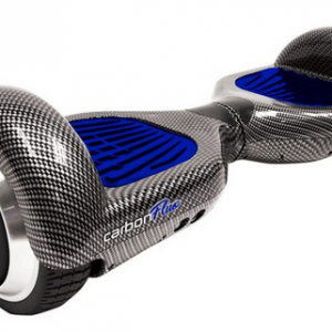 Hoverboard Carbon Fluo