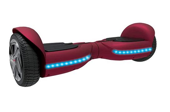 Hoverboard Glyboard Pro